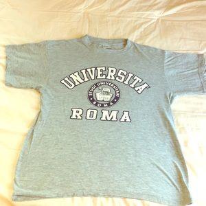 Gorgeous University of Rome / Roma Università 😍
